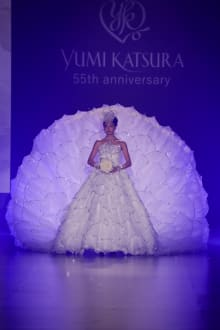 YUMI KATSURA 2020-21AW 東京コレクション 画像16/158
