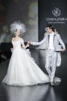 YUMI KATSURA 2020-21AW 東京コレクション 画像51/158