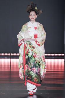 YUMI KATSURA 2020-21AW 東京コレクション 画像91/158