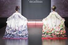 YUMI KATSURA 2020-21AW 東京コレクション 画像94/158