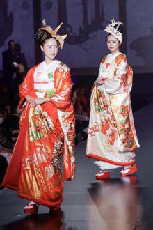 YUMI KATSURA 2020-21AW 東京コレクション 画像95/158