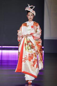 YUMI KATSURA 2020-21AW 東京コレクション 画像96/158