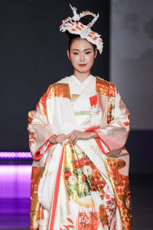 YUMI KATSURA 2020-21AW 東京コレクション 画像97/158