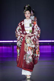 YUMI KATSURA 2020-21AW 東京コレクション 画像103/158