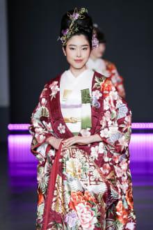 YUMI KATSURA 2020-21AW 東京コレクション 画像104/158
