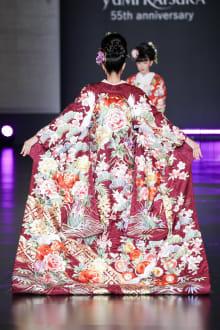 YUMI KATSURA 2020-21AW 東京コレクション 画像105/158
