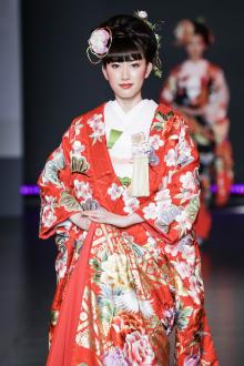 YUMI KATSURA 2020-21AW 東京コレクション 画像107/158
