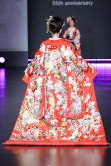 YUMI KATSURA 2020-21AW 東京コレクション 画像108/158