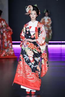 YUMI KATSURA 2020-21AW 東京コレクション 画像109/158