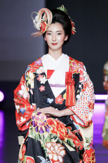 YUMI KATSURA 2020-21AW 東京コレクション 画像110/158