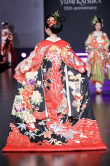 YUMI KATSURA 2020-21AW 東京コレクション 画像111/158