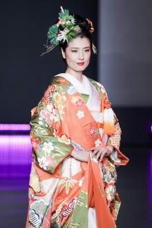 YUMI KATSURA 2020-21AW 東京コレクション 画像113/158