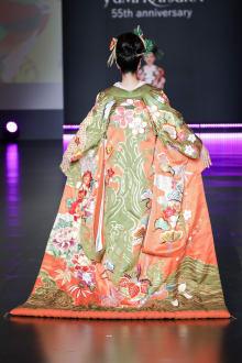 YUMI KATSURA 2020-21AW 東京コレクション 画像114/158