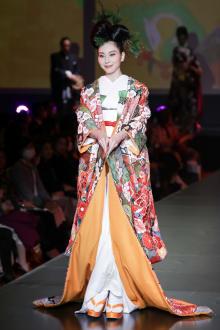 YUMI KATSURA 2020-21AW 東京コレクション 画像115/158