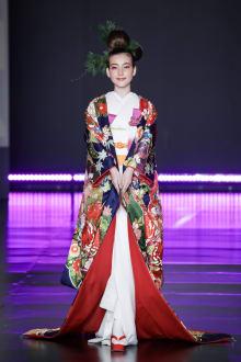 YUMI KATSURA 2020-21AW 東京コレクション 画像118/158