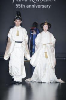 YUMI KATSURA 2020-21AW 東京コレクション 画像126/158