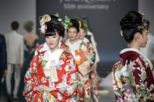 YUMI KATSURA 2020-21AW 東京コレクション 画像153/158