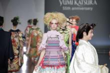 YUMI KATSURA 2020-21AW 東京コレクション 画像155/158