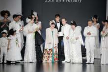 YUMI KATSURA 2020-21AW 東京コレクション 画像157/158