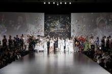 YUMI KATSURA 2020-21AW 東京コレクション 画像158/158
