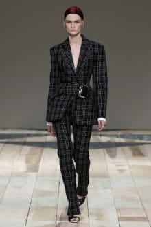 Alexander McQueen -Women's- 2020-21AW パリコレクション 画像6/47