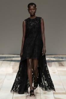 Alexander McQueen -Women's- 2020-21AW パリコレクション 画像37/47