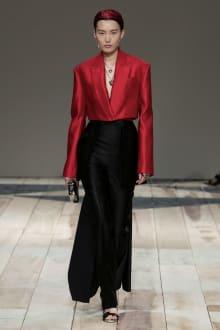 Alexander McQueen -Women's- 2020-21AW パリコレクション 画像40/47