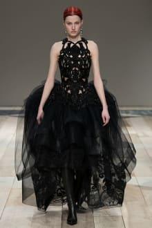Alexander McQueen -Women's- 2020-21AW パリコレクション 画像47/47
