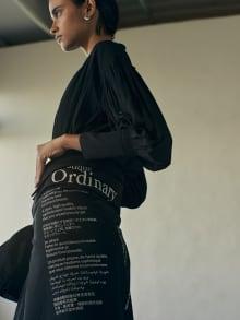Boutique Ordinary 2020-21AWコレクション 画像9/20