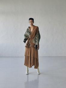 Boutique Ordinary 2020-21AWコレクション 画像19/20