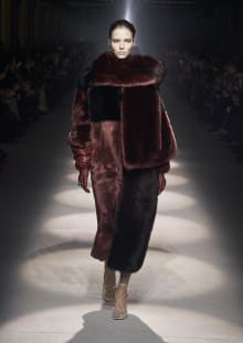 GIVENCHY 2020-21AW パリコレクション 画像4/14