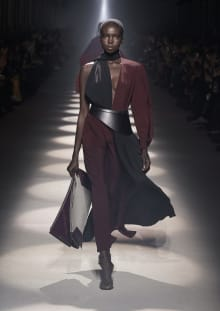 GIVENCHY 2020-21AW パリコレクション 画像5/14