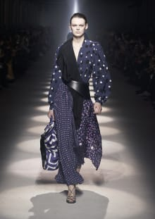 GIVENCHY 2020-21AW パリコレクション 画像7/14