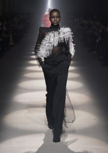 GIVENCHY 2020-21AW パリコレクション 画像12/14