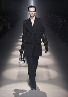 GIVENCHY 2020-21AW パリコレクション 画像13/14
