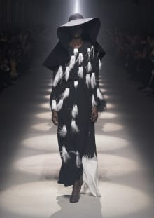 GIVENCHY 2020-21AW パリコレクション 画像14/14