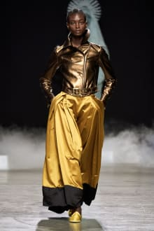 JUNKO SHIMADA 2020-21AW パリコレクション 画像23/28