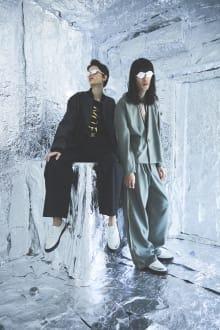 MITSURU OKAZAKI 2020-21AWコレクション 画像23/26