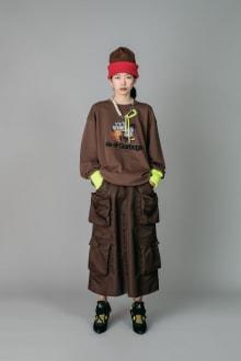 NON TOKYO 2020-21AWコレクション 画像16/105