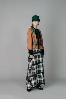 NON TOKYO 2020-21AWコレクション 画像30/105