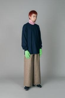 NON TOKYO 2020-21AWコレクション 画像100/105