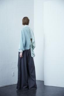 SHIROMA 2020-21AWコレクション 画像30/62