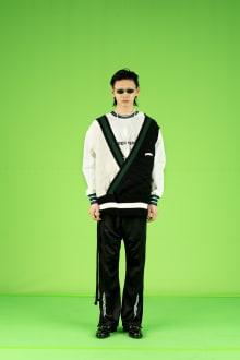 TENDER PERSON 2020-21AWコレクション 画像16/34