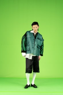 TENDER PERSON 2020-21AWコレクション 画像29/34
