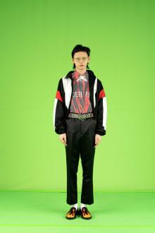 TENDER PERSON 2020-21AWコレクション 画像30/34