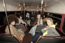 mintdesigns 2020-21AW 東京コレクション 画像11/126