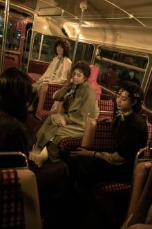 mintdesigns 2020-21AW 東京コレクション 画像22/126