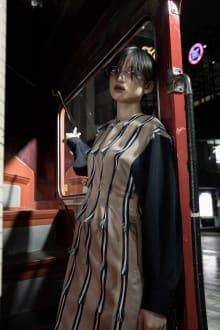 mintdesigns 2020-21AW 東京コレクション 画像54/126
