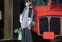 mintdesigns 2020-21AW 東京コレクション 画像61/126