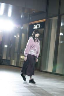 mintdesigns 2020-21AW 東京コレクション 画像66/126